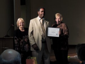Interfaith Homeless Outreach Council Graduation
